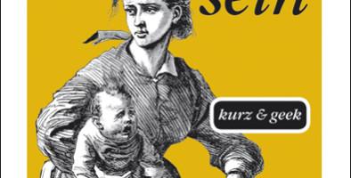Eltern sein – kurz und geek