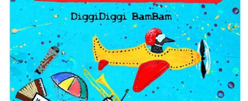 DiggiDiggi BamBam